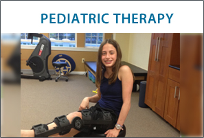 pediatric-therapy