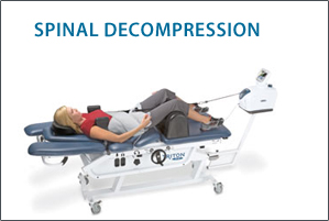 spinal-decompression